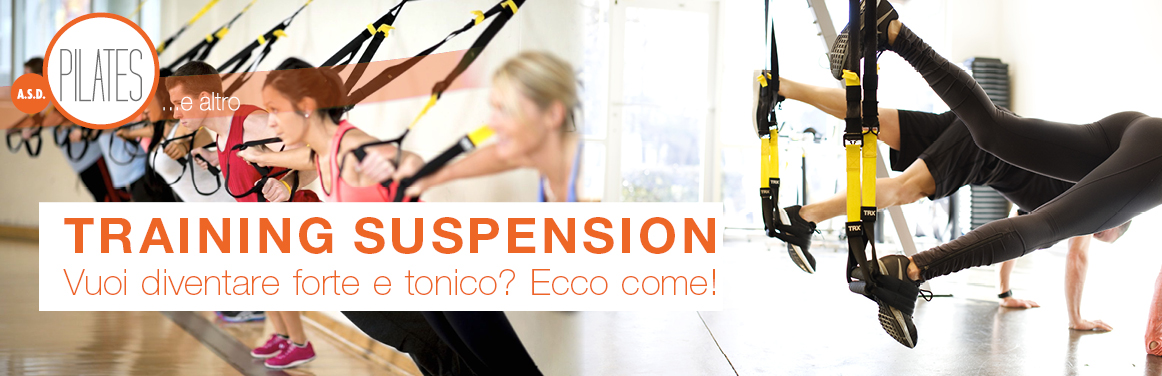 Training Suspension